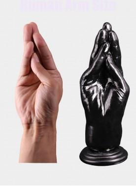 Hand Dildo Fisting Dildo