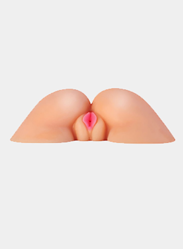 3D Anal Vagina Sex Dolls Realistic Big Ass Pink Pussy Male Sex Toy for Men Masturbators Toys Adult Sex Toys