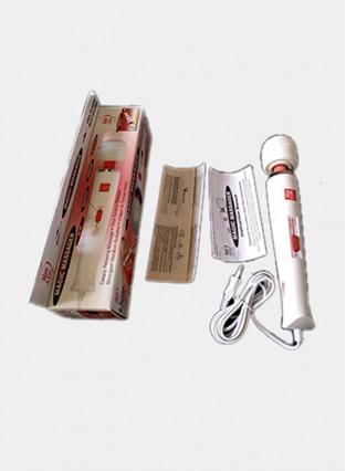 AV Stick Female G-Spot Massager Hug Magic Wand Vibrators For Women USB Charge Clitoris Stimulator Sex Toy For Adult