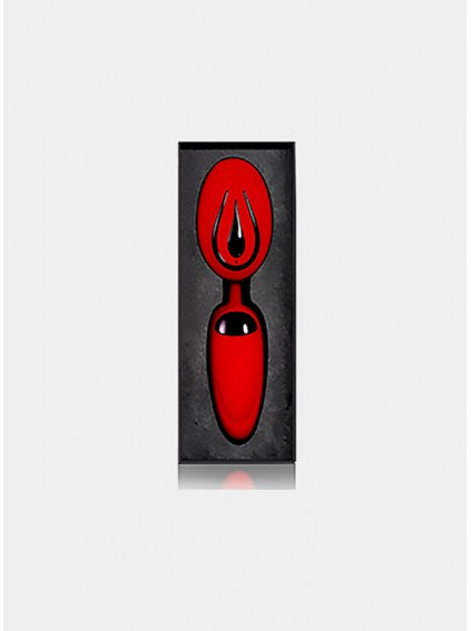 Bullet Vibrator, Wireless Remote Control G-Spot Stimulator - 10 Frequency Rechargeable Silicone Vibrating Egg for Couples